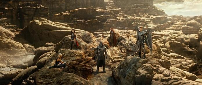 X-Men Apocalypse Trailer Still 010
