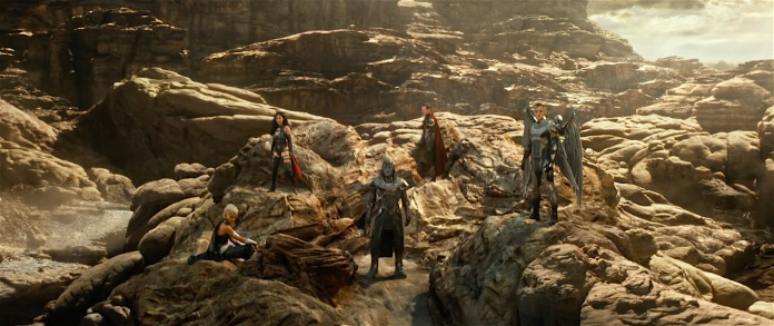 X-Men Apocalypse Trailer Still 010