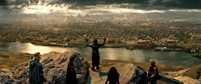 X-Men Apocalypse Trailer Still 011