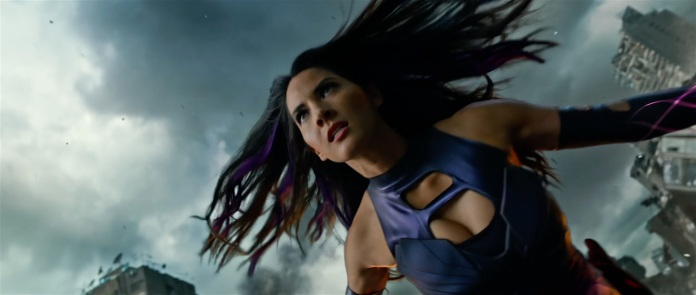 X-Men Apocalypse Trailer Still 024 Olivia Munn as Psylocke