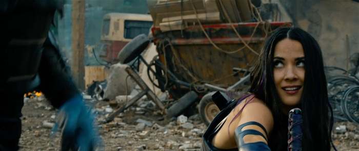 X-Men Apocalypse Trailer Still 025 Olivia Munn as Psylocke