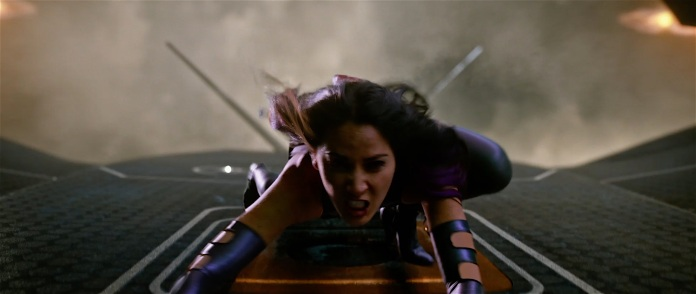 X-Men Apocalypse Trailer Still 027 Olivia Munn as Psylocke