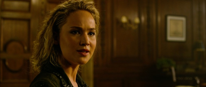 X-Men Apocalypse Trailer Still 03 Jennifer Lawrence as Mystique