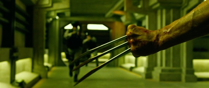 X-Men Apocalypse Trailer Still 030 Wolverine
