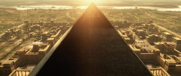 X-Men Apocalypse Trailer Still 04