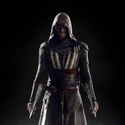 Assassin's Creed Movie 1