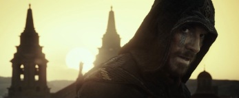 Assassin's Creed Movie 11