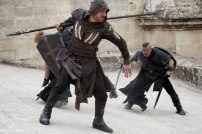 Assassin's Creed Movie 6