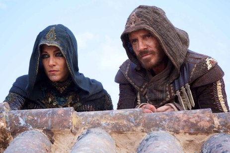 Assassin's Creed Movie 8