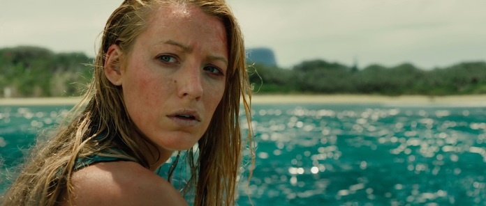 The Shallows Trailer Blake Lively