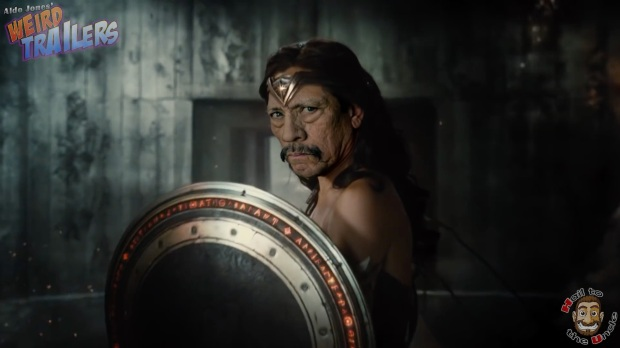 Justice League Gets a Ludicrously Weird and Hilarious Trailer 1