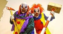 Killer Clown 7 - Resurrection! Scare Prank!