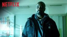 Luke Cage - Haven't Heard - Netflix Feat