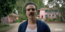 Narcos Season 2 Trailer Teases Pablo Escobar Downfall