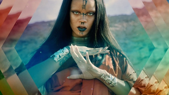 Rihanna Sledgehammer Star Trek Beyond 4