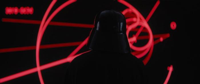 Rogue One A Star Wars Story 22 Darth Vader