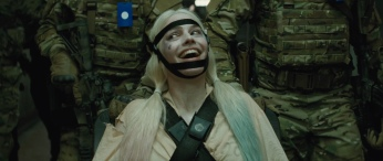Suicide Squad Comic-Con Trailer 1
