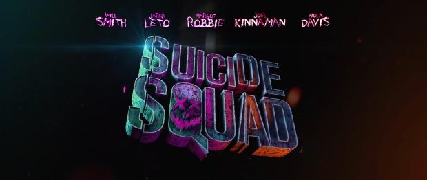 Suicide Squad Comic-Con Trailer 12
