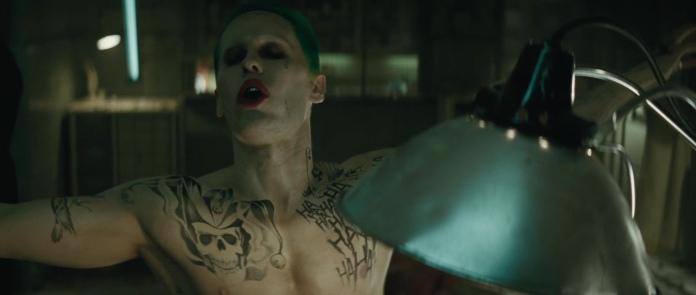Suicide Squad Comic-Con Trailer 5