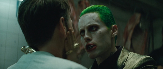 Suicide Squad Comic-Con Trailer 6