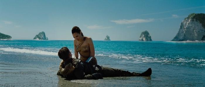 Wonder Woman Trailer 1