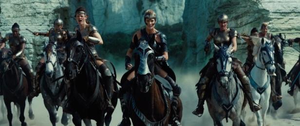 Wonder Woman Trailer 6