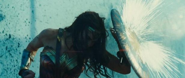 Wonder Woman Trailer 7
