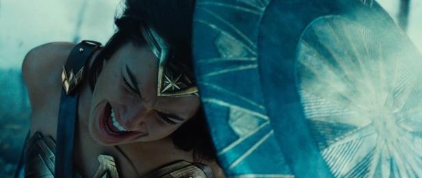 Wonder Woman Trailer 8