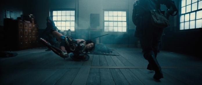 Wonder Woman Trailer 9