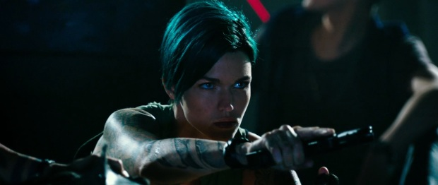 xXx Return of Xander Cage 3 Ruby Rose