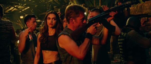 xXx Return of Xander Cage 5 Deepika Padukone