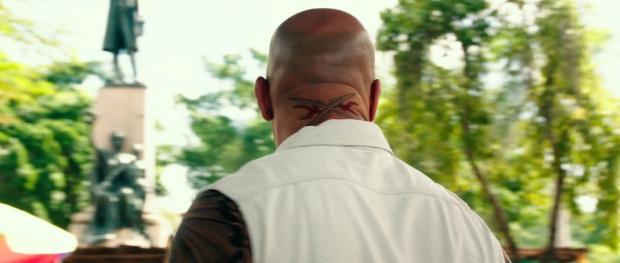 xXx Return of Xander Cage 6 Vin Diesel