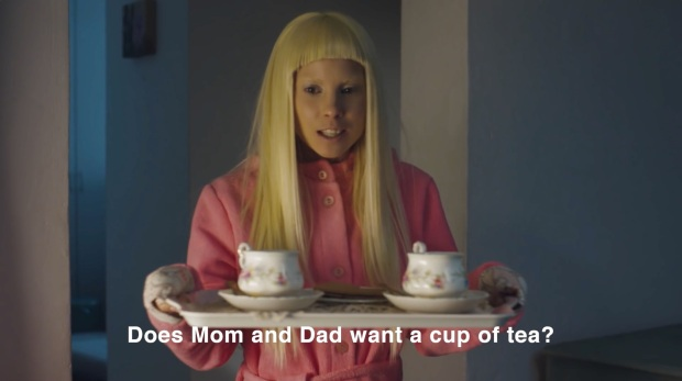 Die Antwoord Banana Brain Music Video Still 11