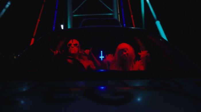 Die Antwoord Banana Brain Music Video Still 13