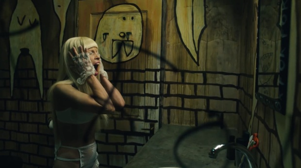 Die Antwoord Banana Brain Music Video Still 4