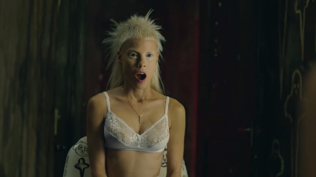 Die Antwoord Banana Brain Music Video Still 6