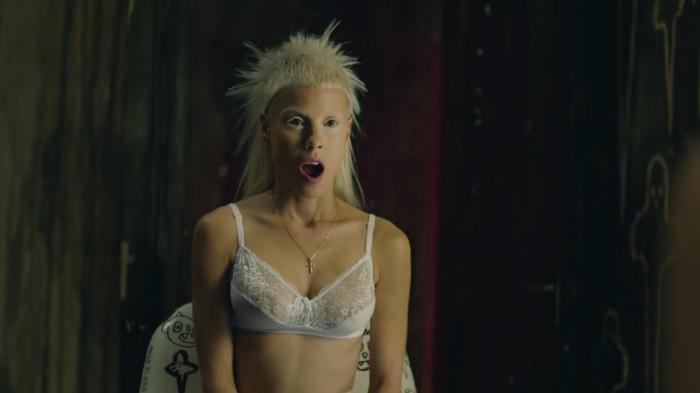 Die Antwoord Banana Brain Music Video Still 6
