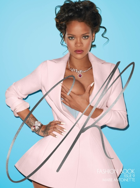 rihanna-stunning-as-marie-antoinette-cover-cr-fashion-book-boob-grab